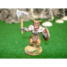 Bugbear painted miniature