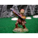Gnoll painted miniature