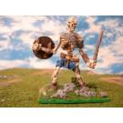 Giant Skeleton painted miniature